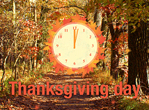 Thanksgiving day  screensavers  nfsThanksgivingMall