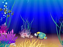 Fish  screensavers  nfsUnderwater1