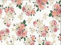 Flowers  screensavers  nfsVintageFloral