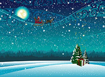 Christmas  screensavers  nfsWaitingForChristmas