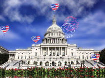 Holidays  screensavers  nfsWashingtonIndependenceDay