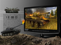 screensavers  nfsWorldOfTanks