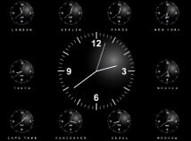 WorldTime  screensavers  nfsWorldTime07