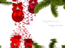 Holidays  screensavers  nfsXmasReflection