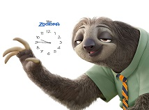 Clocks  screensavers  nfsZooTopia