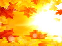 AutumnLeavesReflected