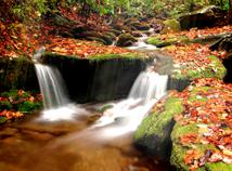 AutumnWaterfall
