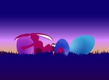 EasterEvening