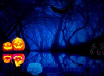 HalloweenReflexion