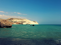 Natur Zypern