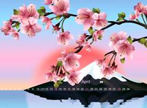 SakuraCalendar