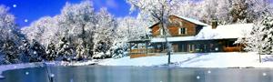 WinterLakeHouse