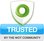 Newfreescreensavers is trusted by MyWot community